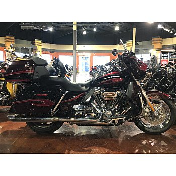 2013 Harley-Davidson CVO for sale 200924088