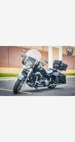 2013 Harley-Davidson CVO for sale 200926093