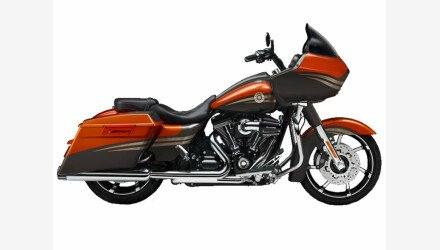 2013 Harley-Davidson CVO for sale 200940099