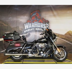 2013 Harley-Davidson CVO for sale 200942933