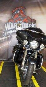 2013 Harley-Davidson CVO for sale 200942933