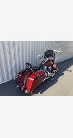 2013 Harley-Davidson CVO for sale 200998073