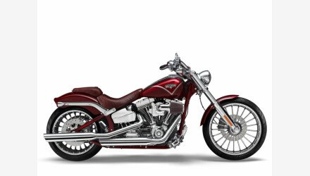 2013 Harley-Davidson CVO for sale 201006368