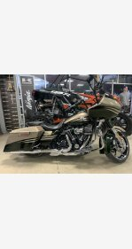 2013 Harley-Davidson CVO for sale 201007922