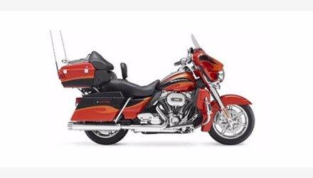 2013 Harley-Davidson CVO for sale 201044838