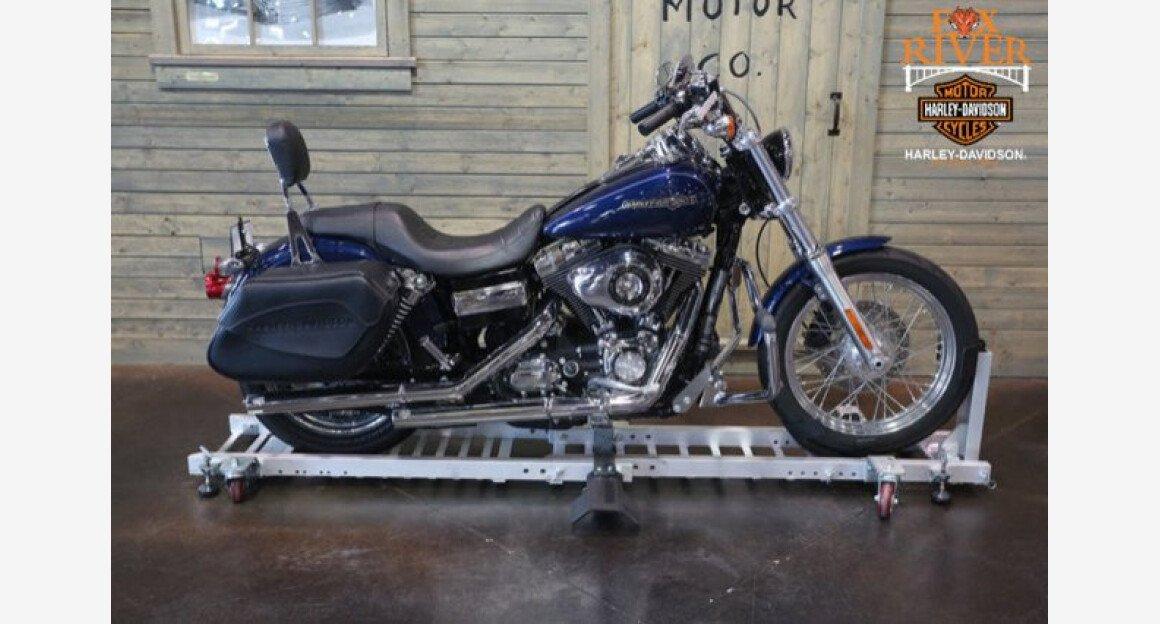 2013 Harley-Davidson Dyna for sale 200611169