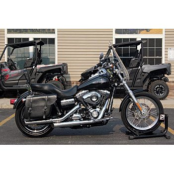 2013 Harley-Davidson Dyna for sale 200646418