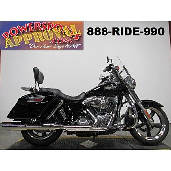 2013 Harley-Davidson Dyna for sale 200651877
