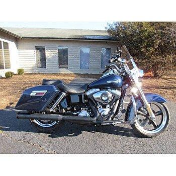 2013 Harley-Davidson Dyna for sale 200696335