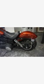 2013 Harley-Davidson Dyna for sale 200578639