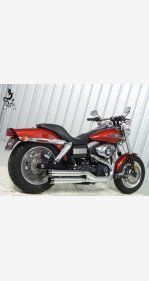 2013 Harley-Davidson Dyna for sale 200626830