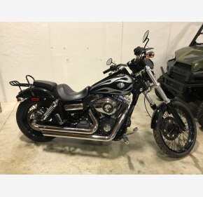 2013 Harley-Davidson Dyna for sale 200647855
