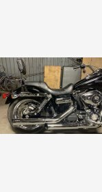2013 Harley-Davidson Dyna for sale 200710426