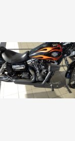 2013 Harley-Davidson Dyna for sale 200712298