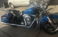 2013 Harley-Davidson Dyna for sale 200719245