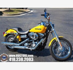 2013 Harley-Davidson Dyna for sale 200721386