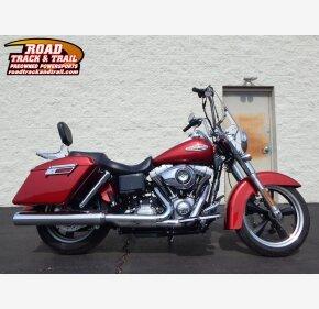 2013 Harley-Davidson Dyna for sale 200726965