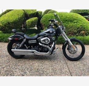 2013 Harley-Davidson Dyna for sale 200756198