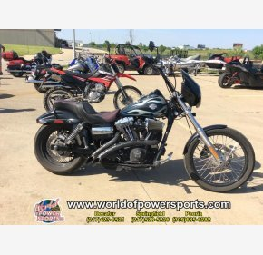 2013 Harley-Davidson Dyna for sale 200758723