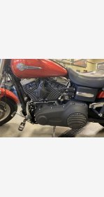 2013 Harley-Davidson Dyna for sale 200795756
