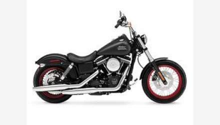 2013 Harley-Davidson Dyna for sale 200817514