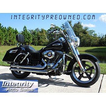 2013 Harley-Davidson Dyna for sale 200826970