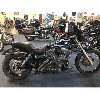 2013 Harley-Davidson Dyna for sale 200859459