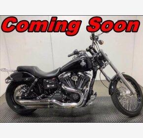 2013 Harley-Davidson Dyna for sale 200898989
