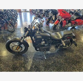 2013 Harley-Davidson Dyna for sale 200924201
