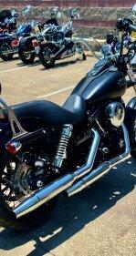2013 Harley-Davidson Dyna for sale 200930342