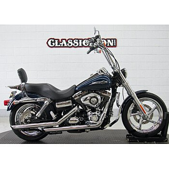 2013 Harley-Davidson Dyna for sale 200931180