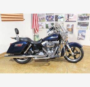 2013 Harley-Davidson Dyna for sale 200945691