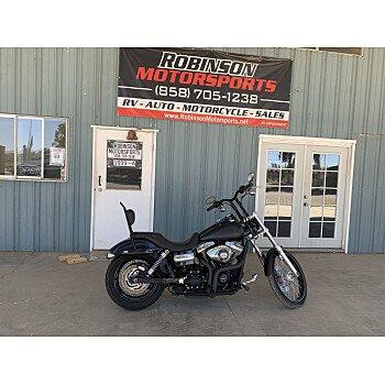 2013 Harley-Davidson Dyna 103 Wide Glide for sale 200952407