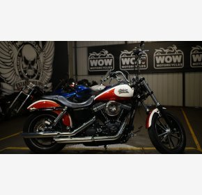 2013 Harley-Davidson Dyna for sale 200957688