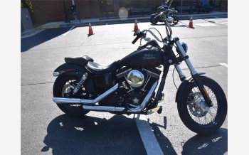 2013 Harley-Davidson Dyna for sale 200985883