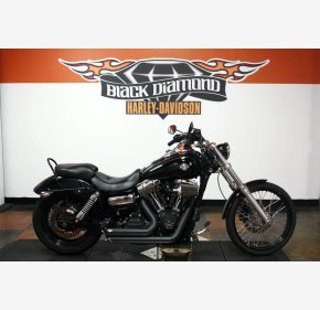 2013 Harley-Davidson Dyna for sale 200988168