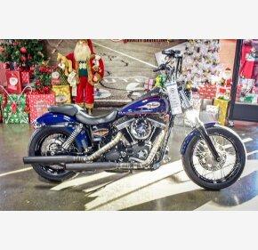 2013 Harley-Davidson Dyna for sale 201005863