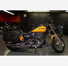 2013 Harley-Davidson Dyna for sale 201006339