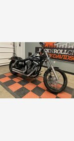 2013 Harley-Davidson Dyna for sale 201008143
