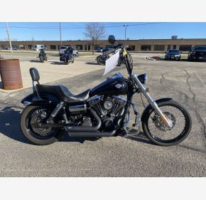 2013 Harley-Davidson Dyna for sale 201010072