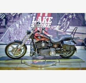 2013 Harley-Davidson Dyna for sale 201010084