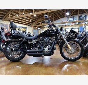 2013 Harley-Davidson Dyna for sale 201020572