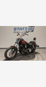 2013 Harley-Davidson Dyna for sale 201028337