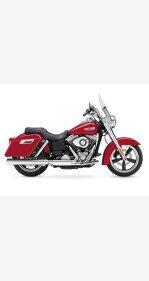 2013 Harley-Davidson Dyna for sale 201029710