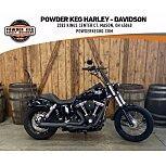2013 Harley-Davidson Dyna for sale 201118598
