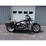 2013 Harley-Davidson Dyna for sale 201152034