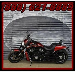 2013 Harley-Davidson Night Rod for sale 200612814