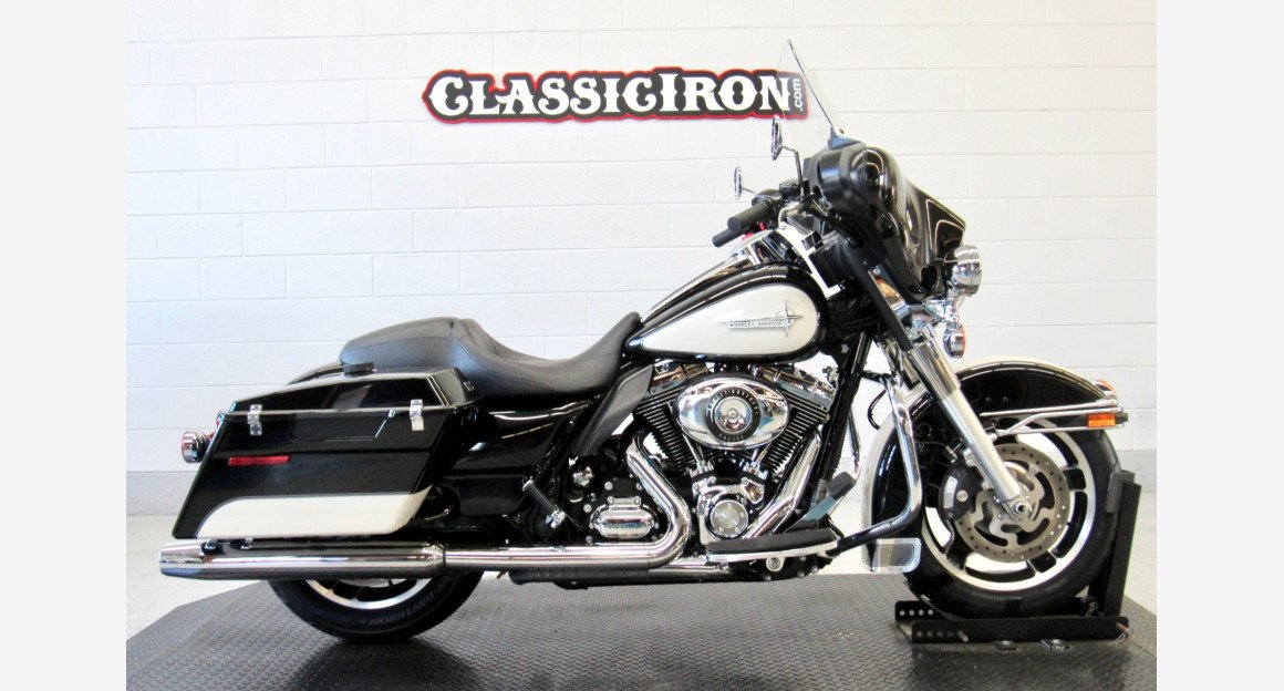 2013 Harley-Davidson Police for sale 200660719