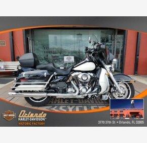 2013 Harley-Davidson Police for sale 200637828