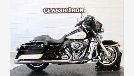 2013 Harley-Davidson Police for sale 200660719